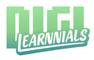 Logotipo da Digi Learnnials