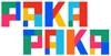 Entreprises de logo Paka Paka