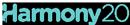 Toom Boom Harmony Logo
