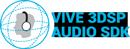 SDK de áudio VIVE 3DSP