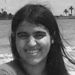 Morena Montero - Graduated from Image Campus