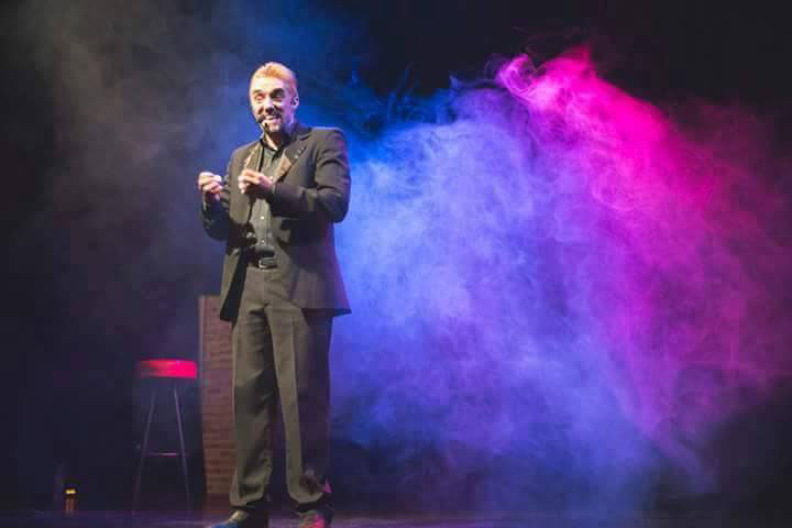 Emilio Gonzalez Moreira - Encuentro Núcleo 2021