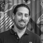 Guillermo Averbuj - Enseignant Image Campus 2021