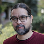Martín Eschoyez - Encuentro Nucleo 2021