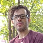 Pablo Mercado - Encuentro Núcleo 2021 Image Campus