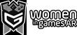 Logo des femmes dans les jeux